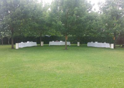 Asador Mutiloa. Pamplona. Restaurante con jardín para bodas, eventos, celebraciones